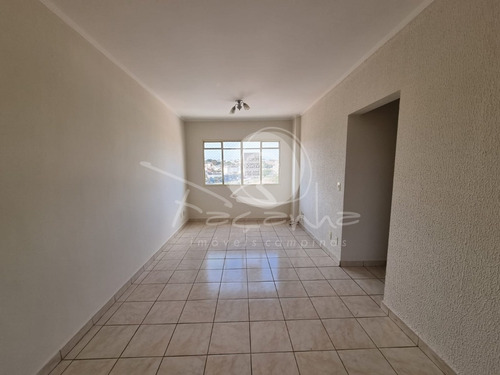 Imagem 1 de 25 de Apartamento Para Venda No Parque Prado / Vila Marieta Em Campinas - Imobiliária Em Campinas - Ap04597 - 69878116