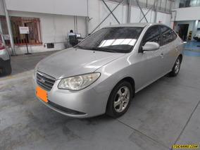 Hyundai Elantra Fl Gls At 2.0 4p Aa