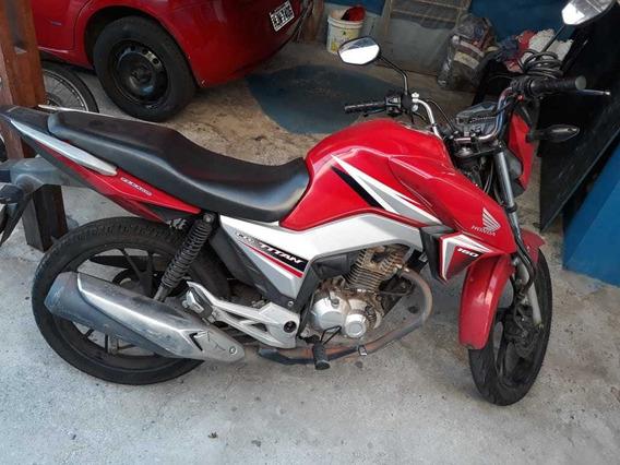 Honda Cg 160 Titan 160 Ex - Ed. Especial