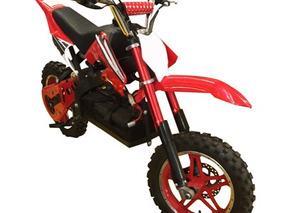 Moto Enduro Electrica De Niños 1000w 36v Todo Store
