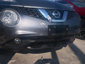 Nissan Juke 1.6 Exclusive Cvt Navi Mt 2016
