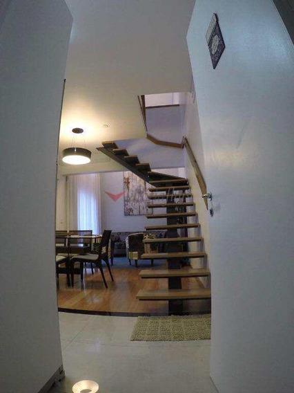 Flat Com 1 Dorm, Paraíso, São Paulo, Cod: 64339851 - A64339851