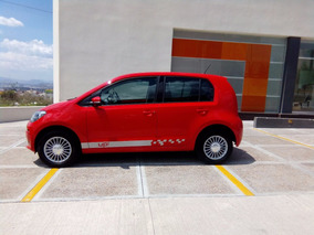 2016 Volkswagen Cross Up
