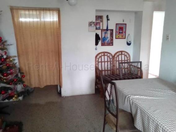 Apartamento En Venta En Barquisimeto 20-9115 Jg