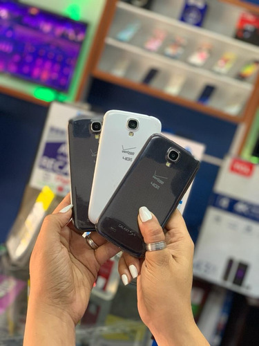 Samsung Galaxy S4 16gb 4glte
