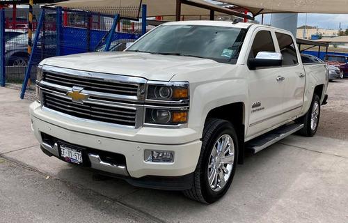 Imagen 1 de 14 de Chevrolet Cheyenne 2015