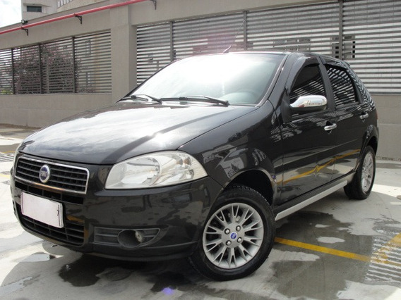 Fiat Palio 1.0 Elx Flex 5p Completo