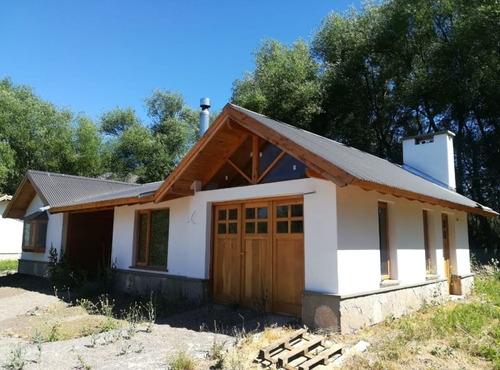 Cabaña En Venta 2 Dormitorios. San Martín De Los Andes
