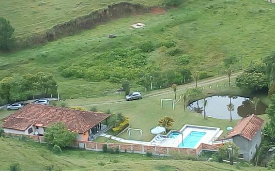 Chácara Para Temporada Nazaré Paulista