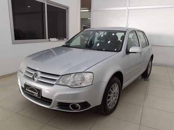 Volkswagen Golf 2.0 Highline Tiptronic 2011 124000km Nuevo!!