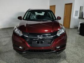 Honda Hr-v Exl 1.8 Flexone Automático