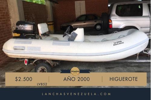 Dingui Caribe 12 Lv852