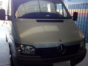 Mercedes Benz Sprinter Van 2.5 5p