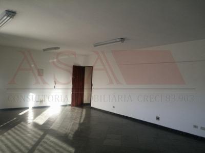 Aluguel Sala Comercial Mogi Das Cruzes Brasil - 2521-a