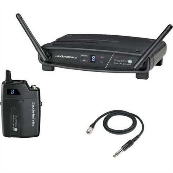 Transmissor Audio-technica System 10 Atw-1101/g