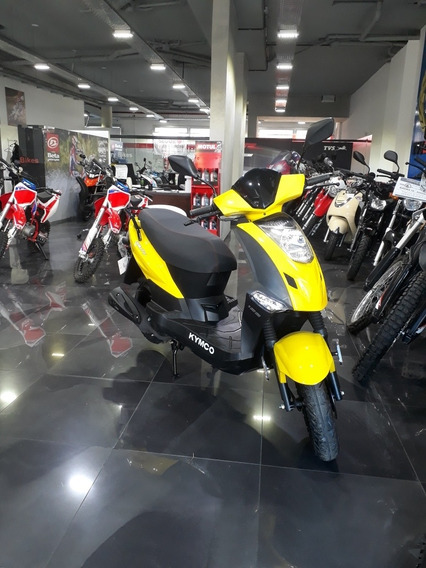 Scooter Kymco Agility 125 0km