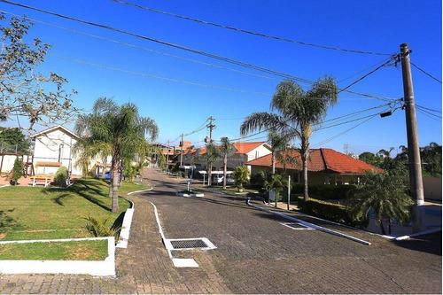 Imagem 1 de 15 de Casa Condominio - Hipica - Ref: 534128 - V-pj6145