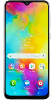 Samsung M20 Sm-m205m 32gb-3gb Nuevos Con Envio Gratis