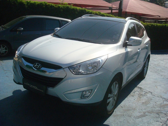 Hyundai Ix35 Gls 2.0 Gasolina 2012