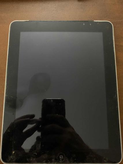 iPad 1 De 32gb Modelo A1337 - Retirada De Peças
