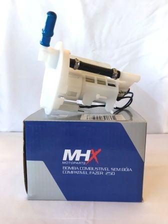 Bomba De Combustivel Mhx Is4-13910-01 Fazer250/lander250 -15