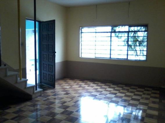 Sobrado Em Centro, Mogi Das Cruzes/sp De 105m² 3 Quartos À Venda Por R$ 295.000,00 - So375906