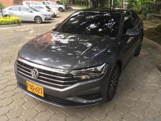 Volkswagen Nuevo Jetta Hyghline