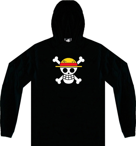 Buzo One Piece Anime Manga Estampado Tv Urbanoz