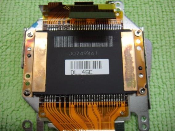 Sensor Cmos Canon 40d E 30d