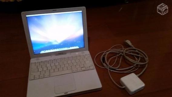 Apple Ibook G4 A1054 (para Colecionadores)