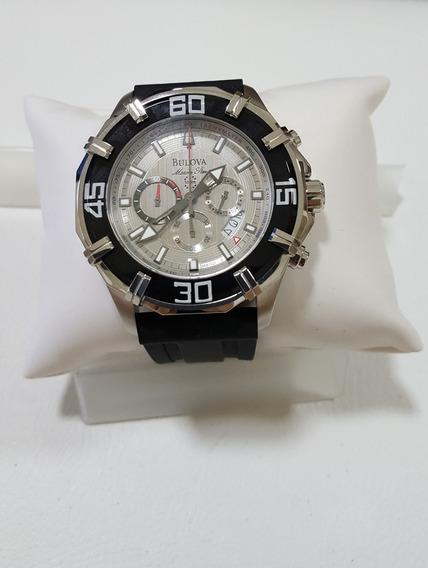 Relógio Bulova Marine Star 96b152