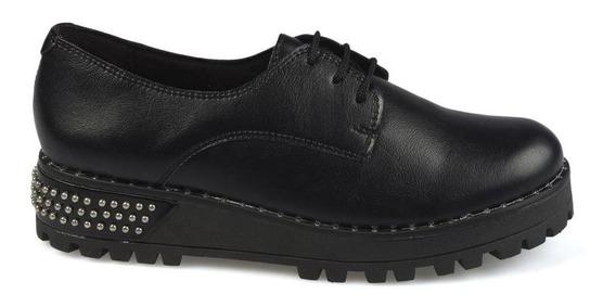 Zapato Negro - Savage