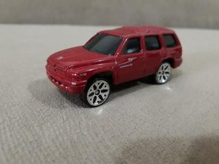 Miniatura Carrinho Dodge Durango Slt Chrysler Maisto