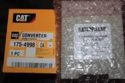 Conversor De Sinal Caterpillar 175-4998