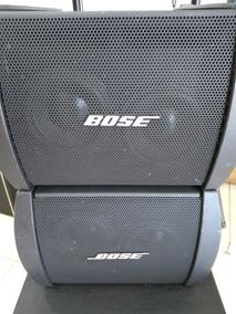 Sub Passivo Bose Modelo B1 S.novo Somos Loja Valor Unitario