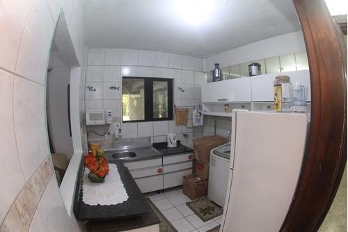 Apartamento Térreo Em Centro  -  Itapema - 2341