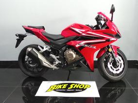 Honda Cbr500rah