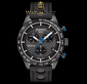 Relógio Tissot Prs 516 T1004173720100 Lançamento Original