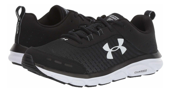 Tenis Hombre Under Armour Ua Charged Assert 8 N-8646