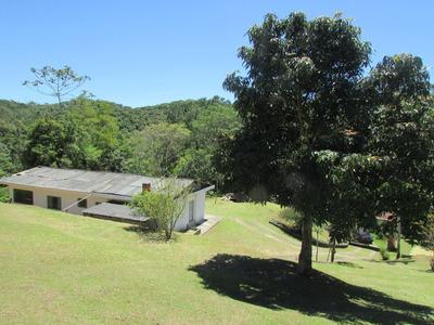 Chacara P/ Moradia, Sede/caseiro/lago/nascente/ref: 04262