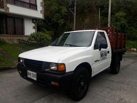 Chevrolet Luv 2300 4x4