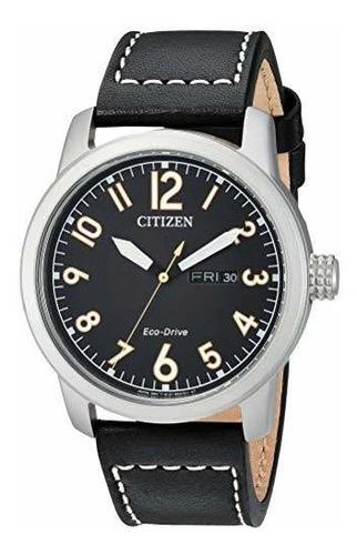 Ciudadano Relojes Bm8471-01e Eco-drive De Los Hombres