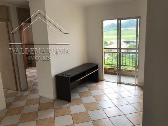 Apartamentos - Jardim America - Ref: 6483 - V-6483