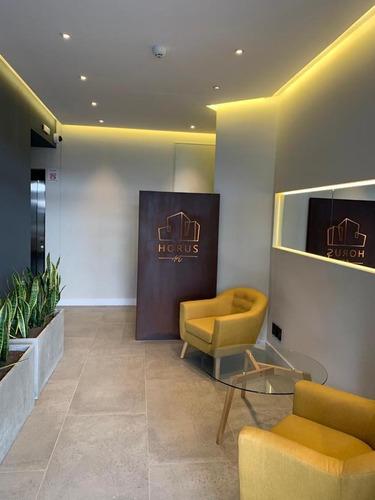 Alquiler Apartamento Centro 2 Dormitorios Terraza