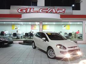 Fiat Punto 1.6 16v Essence Flex Dualogic 5p