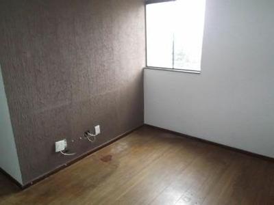 Apartamento Em Guará I, Guará/df De 55m² 2 Quartos À Venda Por R$ 200.000,00 - Ap229293