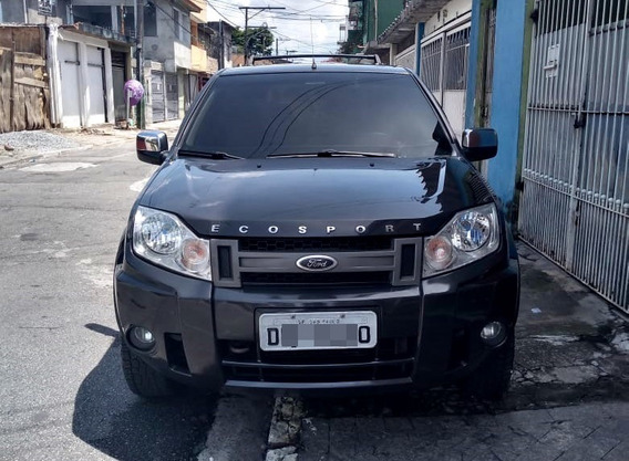 Ford Ecosport 1.6 Xlt Freestyle Ripcurl
