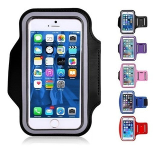Armband Funda Deportiva Brazo iPod Touch iPhone