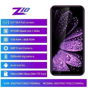 Smartphone Leagoo Z10
