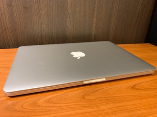 Macbook Pro Retina 13 Intel Core I5 (sin Caja)